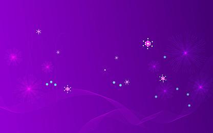 星光設計藝術 雪 冬天 假日背景圖庫