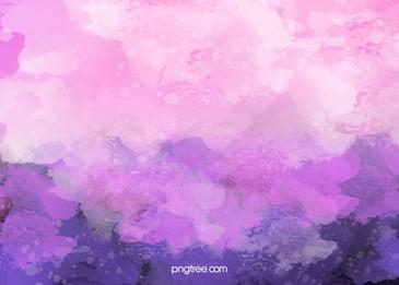 fundo romântico textura aquarela, Romântico, Aquarela, Rosa Imagem de fundo