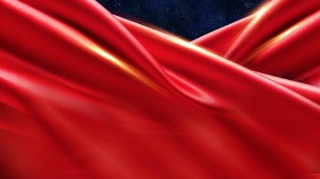 minimalist सफेद चीनी शैली बनावट लाल रेशम की पृष्ठभूमि, Minimalist सफेद चीनी शैली बनावट, लाल रेशमी कपड़ा पृष्ठभूमि, रोमांटिक पृष्ठभूमि छवि