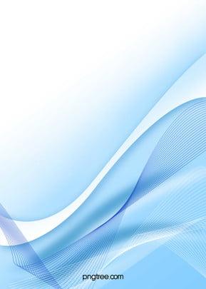 靑の科学技術の線のしわの背景 , 靑い, 科学技術, ライン 背景画像