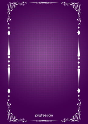purple background pattern frame h5 , Purple, Pattern, Frame Background image
