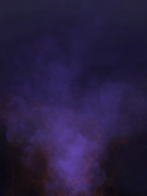 喫煙は健康に有害な健康ポスターの背景にある , スカル頭頭頭, スモッグ, ブルーの光は 背景画像