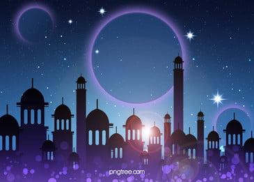 इस्लामी स्थापत्य शैली काल्पनिक पृष्ठभूमि, इस्लाम, निर्माण, कल्पना पृष्ठभूमि छवि