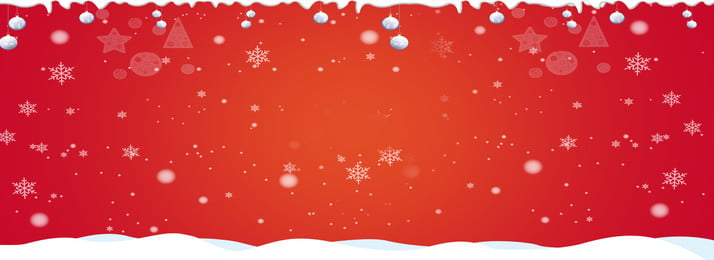 christmas promotional banner background, Christmas, Red, Promotions Background image