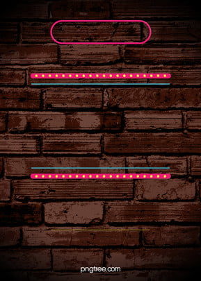 brick background poster , Brick, Metope, Dark Background image