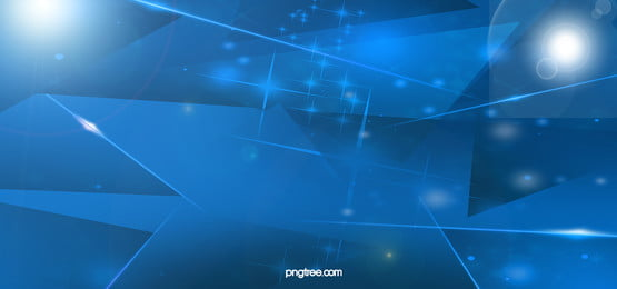 three dimensional blue background, Blue, Three-dimensional, Romantic Background image