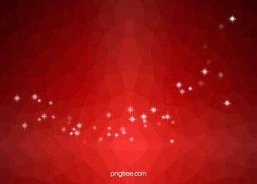 Fundo Vermelho de Cristal design Vermelho Cristal Background Imagem Do Plano De Fundo