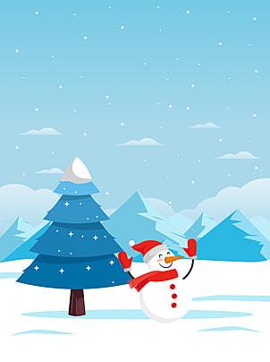 quảng cáo giáng sinh trong bức hình nền màu xanh , Màu Xanh., Giáng Sinh., Trong Bức Hình Ảnh nền