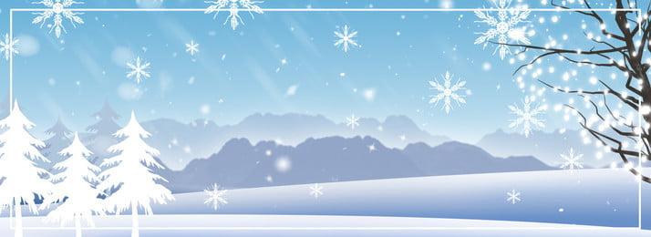 caribou veado a neve floco de neve background, A Holiday, Ano, Temporada Imagem de fundo