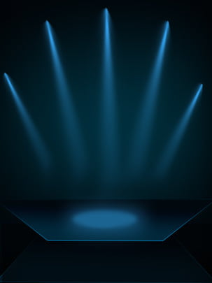 stage spotlight beam background material star poster , Stage, Spotlight, Beam Background image