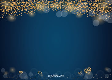 vector vintage blue gold pieces background material, Retro, Festival, Celebrate Background image