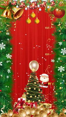 ホリー モミ 装飾 デザイン 背景 , 休日, 雪, カード 背景画像
