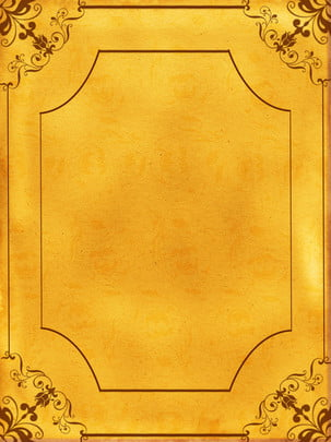 european luxury frame background material , Continental, Pattern, Luxurious Background image