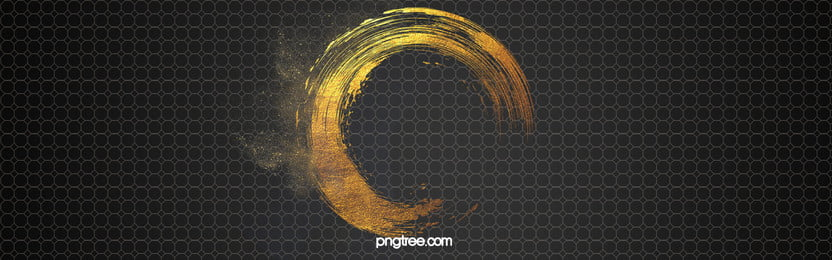 golden atmospheric black poster background, Golden, Black, Gold Background image