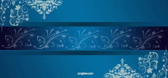 gorgeous blue background business cards creative front, Blue, Gorgeous, Business Background image