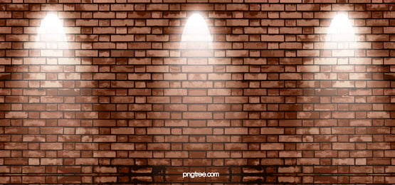 Lighting And Wall Background Material, Light, Irradiate, Wall, Background image