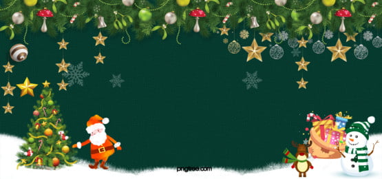 christmas festival decoration background, Christmas, Tree, Santa Background image