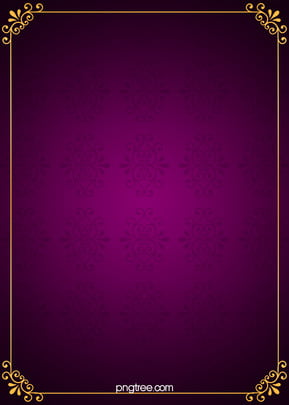 purple european pattern background material , Beijing, Purple, Creative Background image