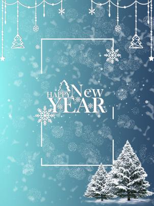 スノーホリデー , 装飾, カード, 雪片 背景画像