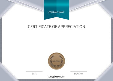 Award certificate background photos 42 background vectors and psd simple business commendations high quality background material commendations high quality certificate template yelopaper Image collections