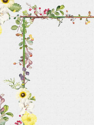 frame floral holly design background , Cartão, Ornamento, Flor Imagem de fundo