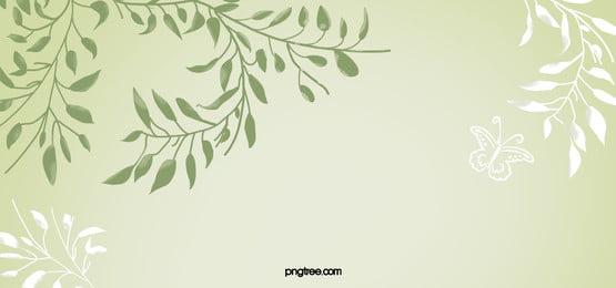 floral folha padrão design background, Papel De Parede, Retro, Decoração Imagem de fundo
