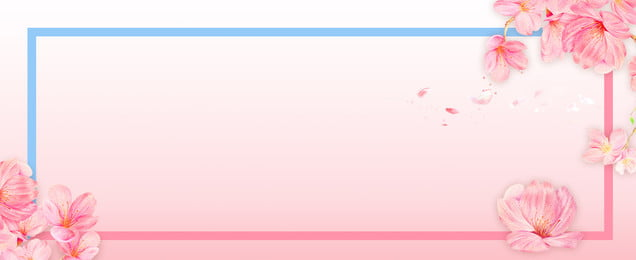 रोमांटिक गुलाबी वेडिंग फूल पृष्ठभूमि फुटेज, रोमांटिक, सुंदर, कल्पना पृष्ठभूमि छवि