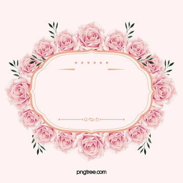 floral flor frame decoração background , Arte, Folha, Planta Imagem de fundo