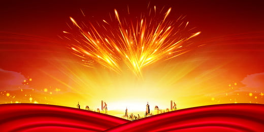 fireworks photography red fire poster background, Safety, Smoke, Fire Background image