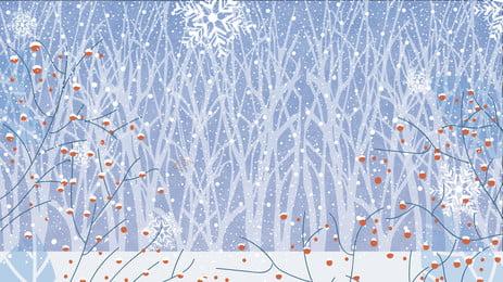 snow poster bahan latar belakang, Latar Belakang, Poster Bahan, Snow Latar Belakang imej latar belakang