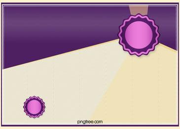 ungu sempadan corak vektor sijil latar belakang, Eropah Sijil, Lace Sijil, Kehormatan Sijil imej latar belakang