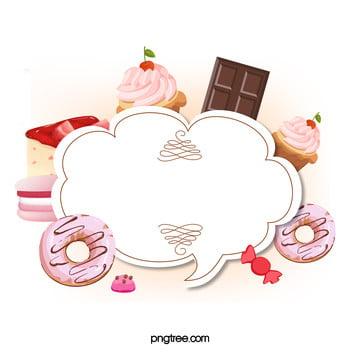 pink kek pencuci mulut poster latar belakang , Merah Jambu, Kek, Berbilang Kek imej latar belakang