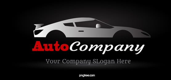 atmospheric black car silhouette for background, Black, Car, Simple Background image