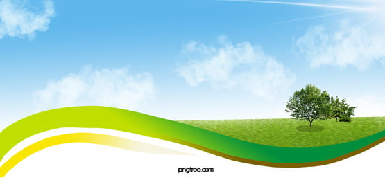 Green Harmony Carbon Cover Poster Banner, Sky, Curve, Enterprise, Background image