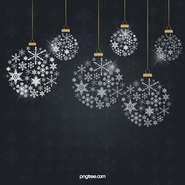 2017 gold christmas balls new year balls background material , 2017, New, Year Background image