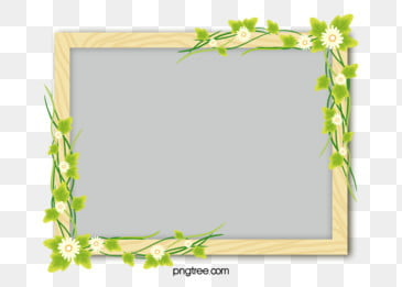 simple photo frame border pattern background material, Simple, Frame, Border Background image