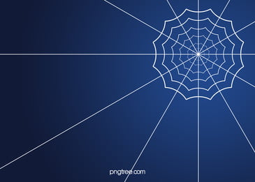 abstract white lines on blue background spider web material, Abstract, White, Line Background image
