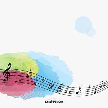 khuông nhạc nền âm nhạc ý tưởng trừu tượng , Thứ Gì đó, Trừu Tượng., Khuông Nhạc Bài Hát Ảnh nền