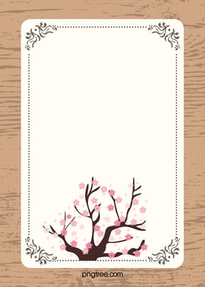 fresh pink wedding card design vector , Pink, Wood, Frame Background image