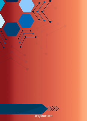 orange gradien kontur dot kristal tutup latar belakang , Perniagaan Gambar, Orange Gradien, Geometri imej latar belakang