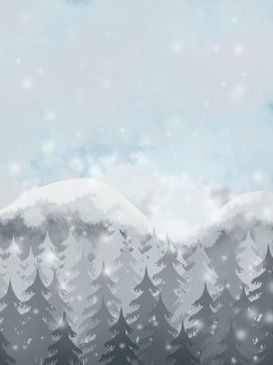 तीन आयामी ईंट की दीवार स्कैंडिनेवियाई आधुनिक शैली जंगल पृष्ठभूमि , Frameless पेंटिंग, चित्रों, इंटीरियर डिजाइन पृष्ठभूमि छवि