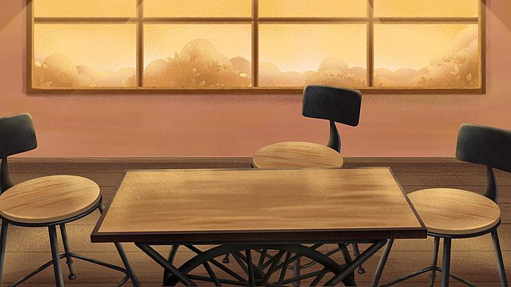 部屋 インテリア 家具 テーブル 背景, モダン, ホーム, リビング 背景画像