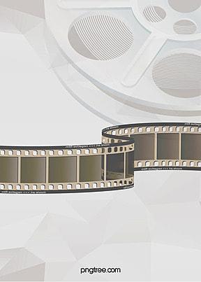 Áp phích quảng cáo máy quay phim băng nền , Phim Băng, Máy Quay, Quảng Cáo Phim Ảnh nền