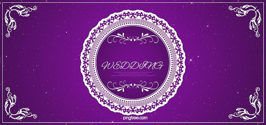 Download Free Purple Wedding Dress Background Images