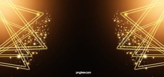 gold awards ceremony on black background poster template, Golden, Black, Awards Background image
