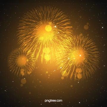 चीनी नए साल की आतिशबाजी कार्निवल , नए साल, वसंत महोत्सव, नए साल पृष्ठभूमि छवि