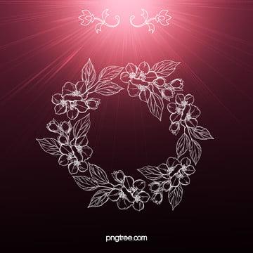 logo sáng tạo mô hình đơn giản , Dấu Hiệu, Dấu Hiệu, Hoa Hồng Ảnh nền