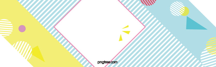 fresh geometric style taobao women promotional background, Cute, Style, Women's Background image