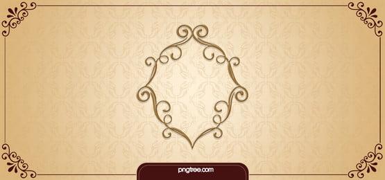 frame decoração antique vintage background, Velho, Design, Ornamento Imagem de fundo