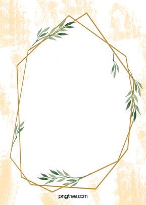 艺文清新海報背景 , 艺文, 清新, 鮮花 背景圖片